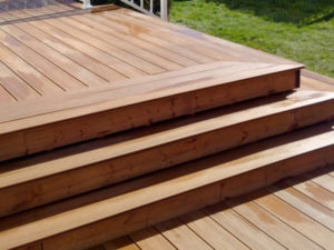 What kind of wood should I use for a deck? Composite Decking, Pressure Treated, and More